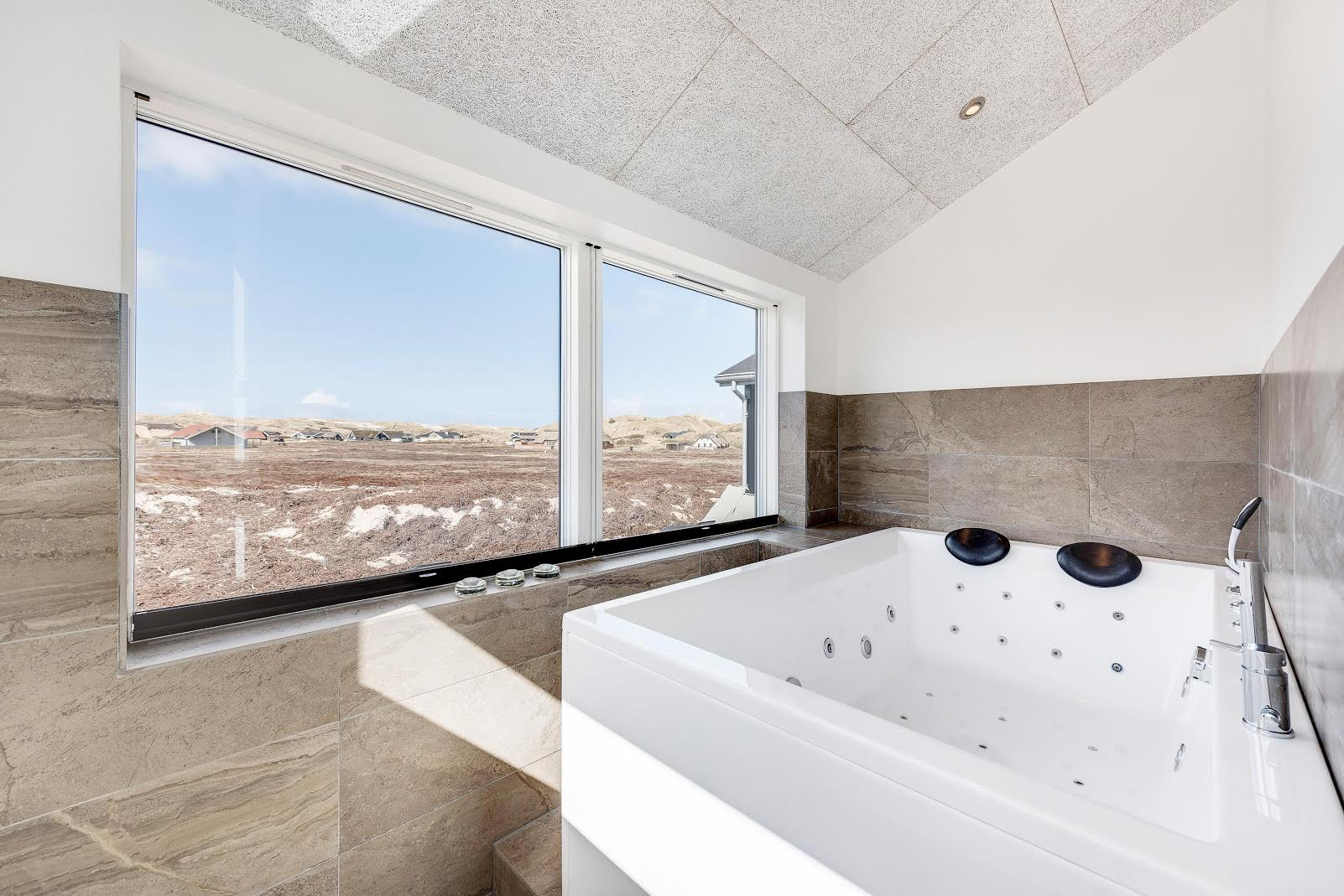 Nyt badekar fra Danline